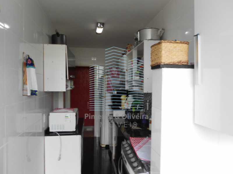 11 - Ótimo apartamento Pechincha - POAP20039 - 12