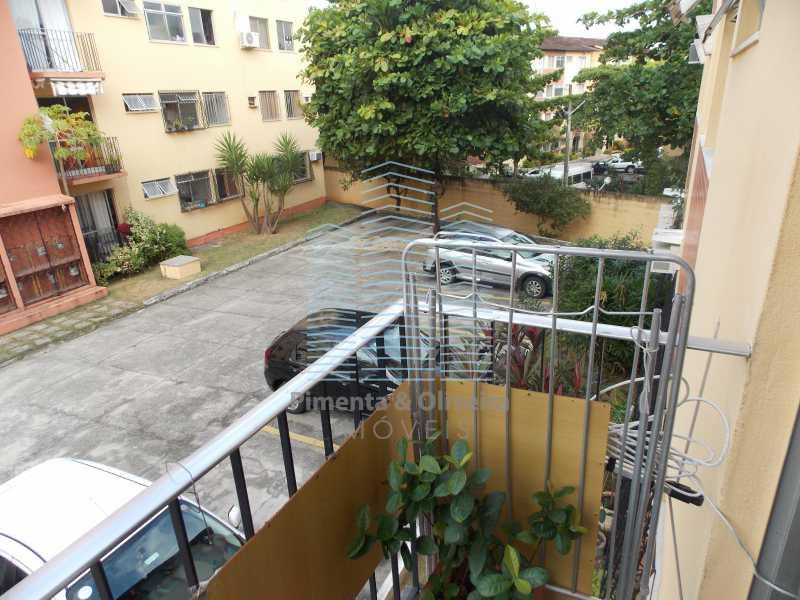 4 - Apartamento À VENDA, Freguesia (Jacarepaguá), Rio de Janeiro, RJ - POAP20387 - 5