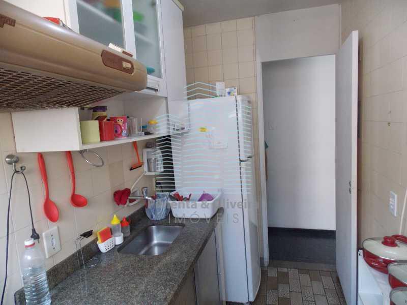 11 - Apartamento À VENDA, Freguesia (Jacarepaguá), Rio de Janeiro, RJ - POAP20387 - 13