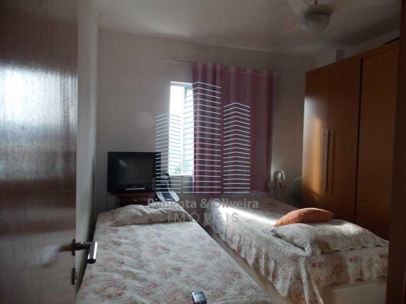 7 - Apartamento Pechincha Jacarepaguá - POAP10025 - 8