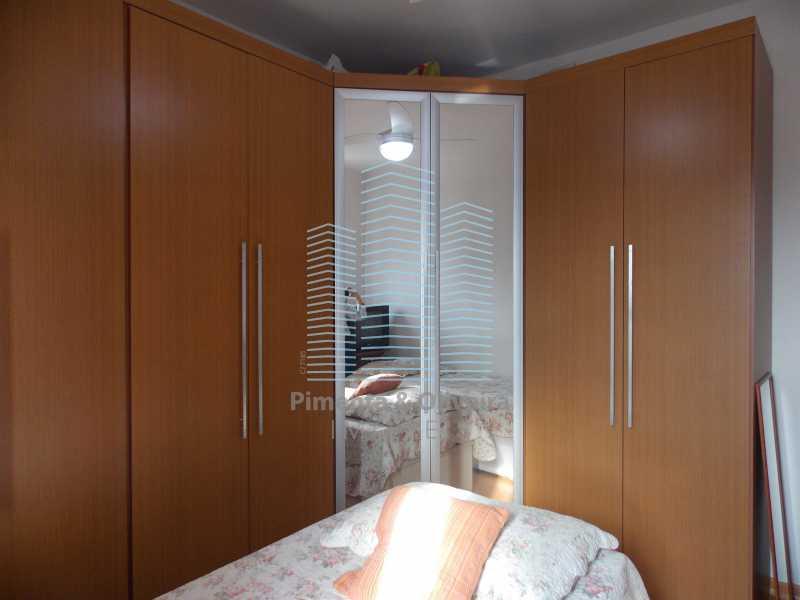 8 - Apartamento Pechincha Jacarepaguá - POAP10025 - 9