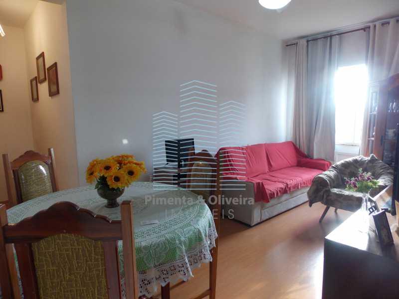 1 - Apartamento Pechincha Jacarepaguá - POAP10025 - 1