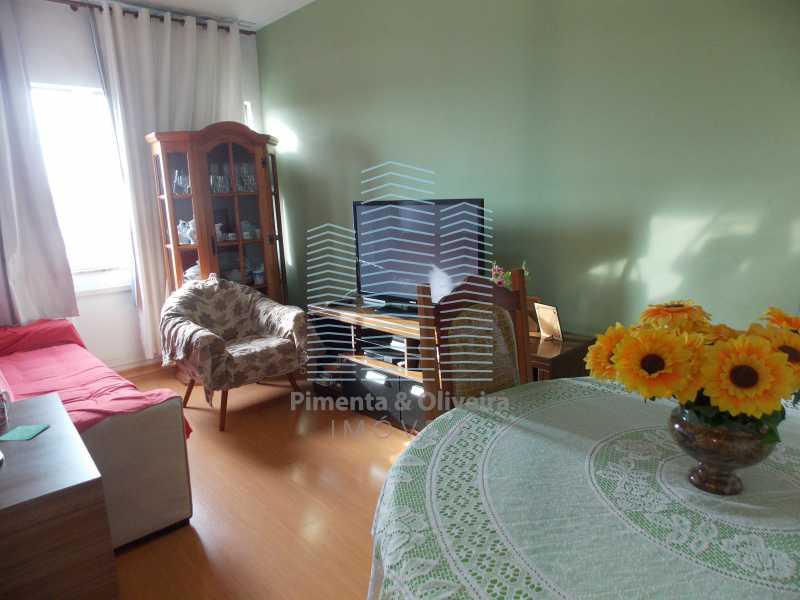 2 - Apartamento Pechincha Jacarepaguá - POAP10025 - 3