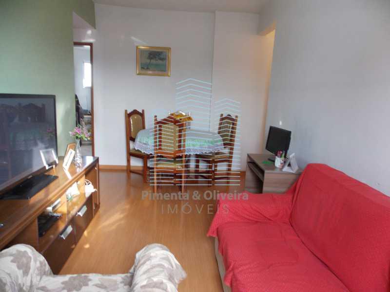 3 - Apartamento Pechincha Jacarepaguá - POAP10025 - 4