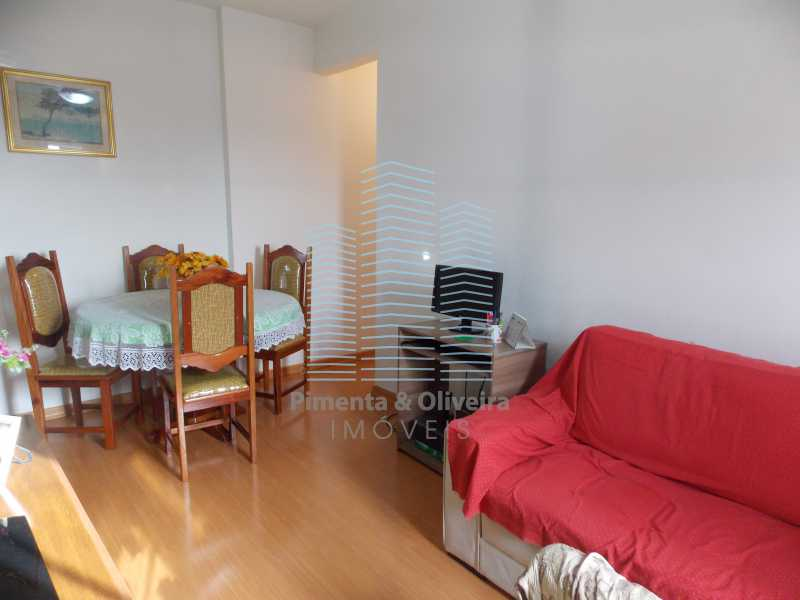 4 - Apartamento Pechincha Jacarepaguá - POAP10025 - 5