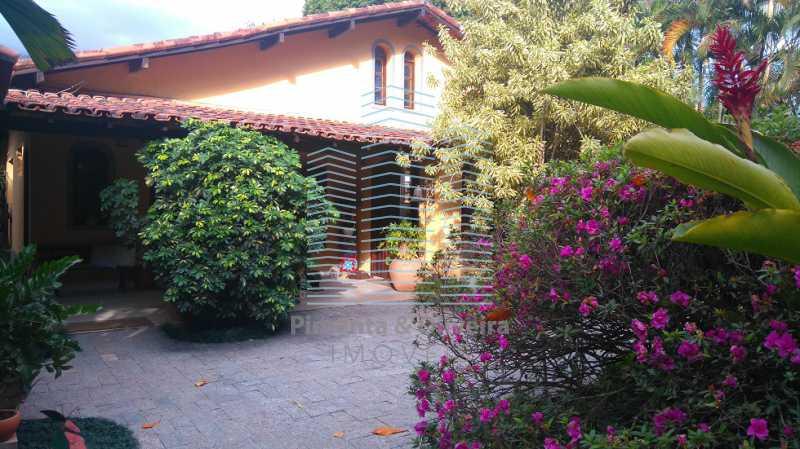 05 - Casa Anil Jacarepaguá - POCN40055 - 6