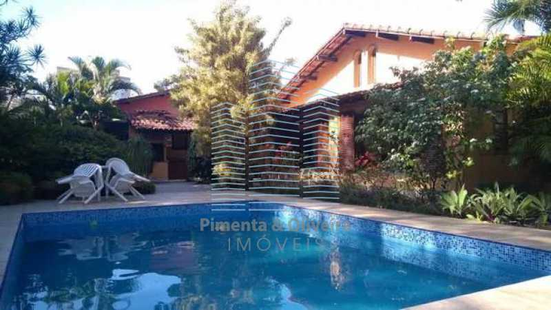 07 - Casa Anil Jacarepaguá - POCN40055 - 1