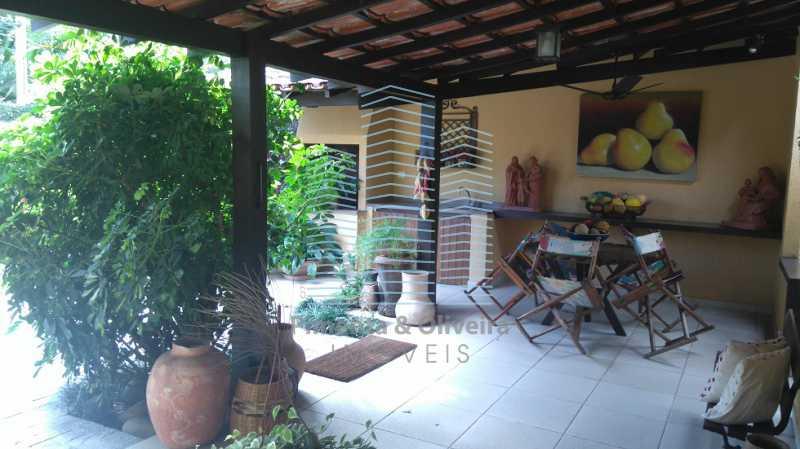 04 - Casa Anil Jacarepaguá - POCN40055 - 5