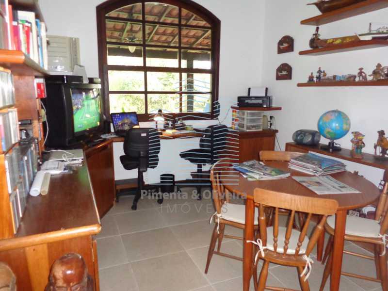 21 - Casa Anil Jacarepaguá - POCN40055 - 21