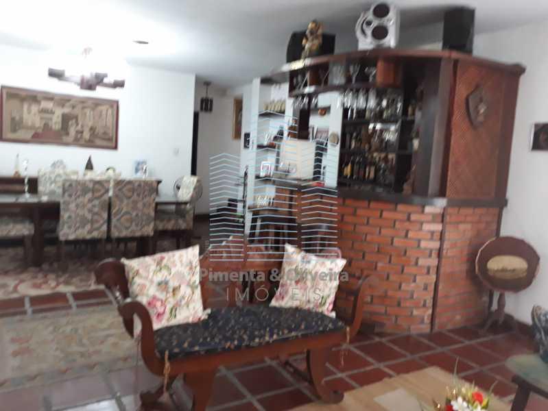 10 - Casa Anil Jacarepaguá - POCA30012 - 11