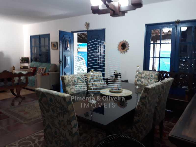 9 - Casa Anil Jacarepaguá - POCA30012 - 10