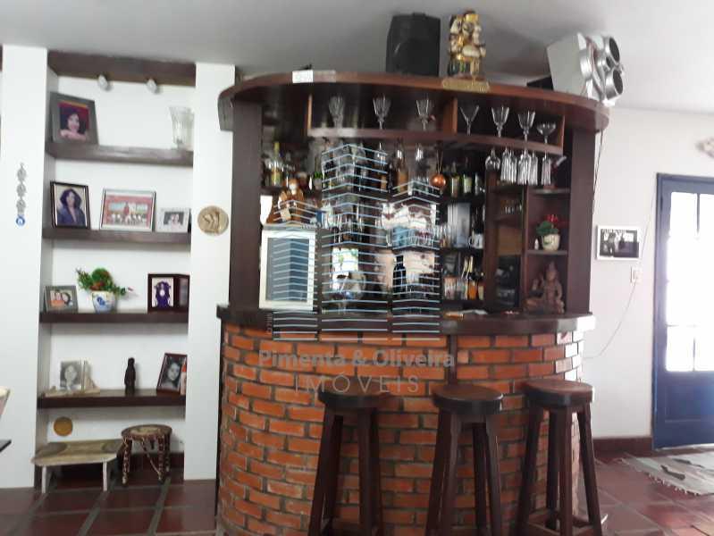 11 - Casa Anil Jacarepaguá - POCA30012 - 12