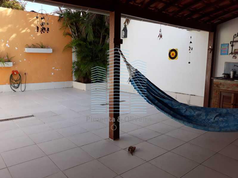 4 - Casa Anil Jacarepaguá - POCA30012 - 5