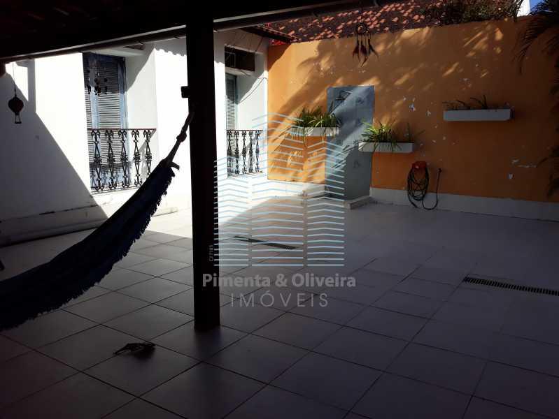 7 - Casa Anil Jacarepaguá - POCA30012 - 8