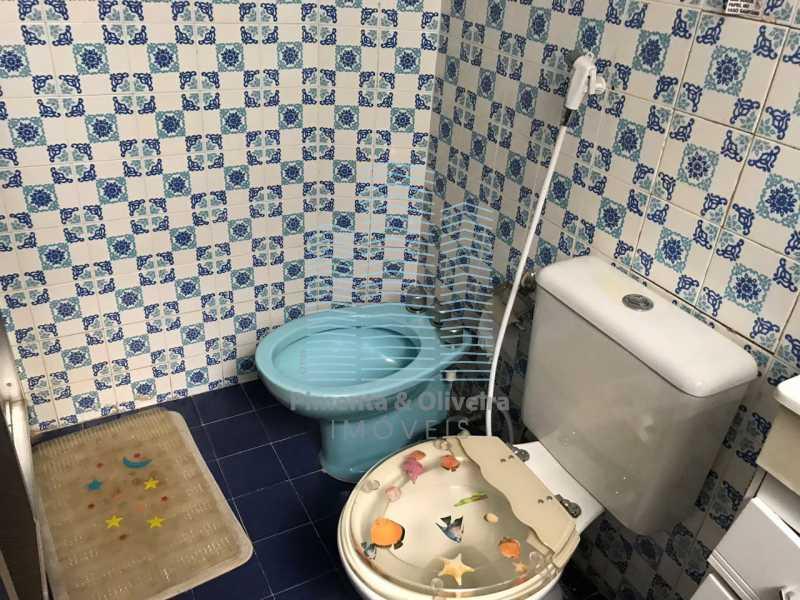 21 - Casa Anil Jacarepaguá - POCA30012 - 22