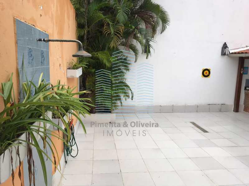 2 - Casa Anil Jacarepaguá - POCA30012 - 3