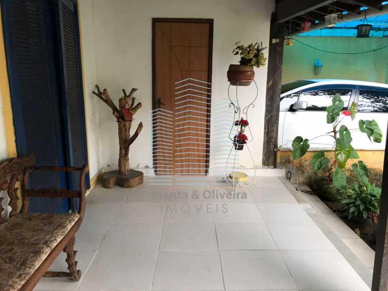 8 - Casa Anil Jacarepaguá - POCA30012 - 9