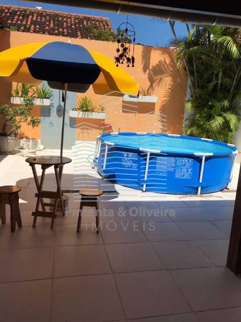 6 - Casa Anil Jacarepaguá - POCA30012 - 7
