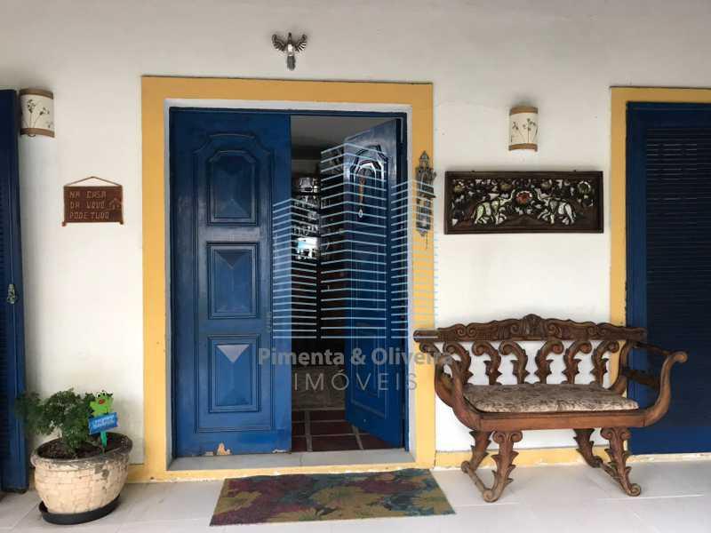 1 - Casa Anil Jacarepaguá - POCA30012 - 1