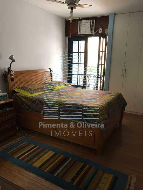 13 - Casa Anil Jacarepaguá - POCA30012 - 14
