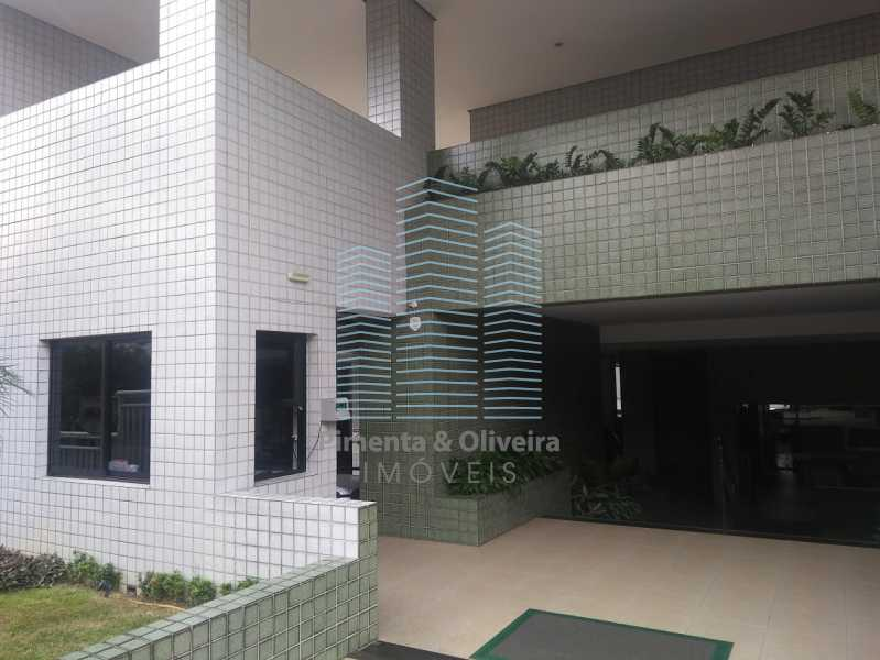 15 - Apartamento Pechincha Jacarepaguá - POAP20397 - 16