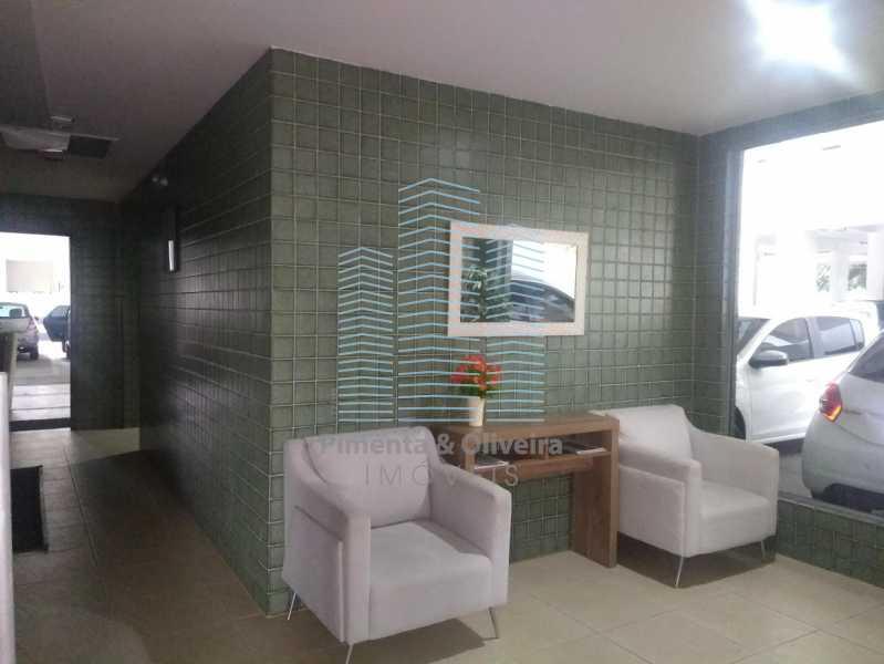 14 - Apartamento Pechincha Jacarepaguá - POAP20397 - 15