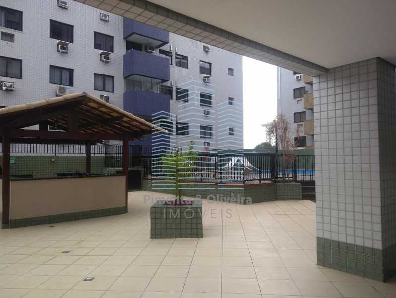 17 - Apartamento Pechincha Jacarepaguá - POAP20397 - 18