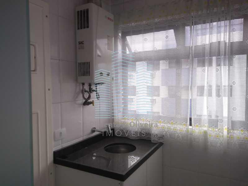 13 - Apartamento Pechincha Jacarepaguá - POAP20397 - 14