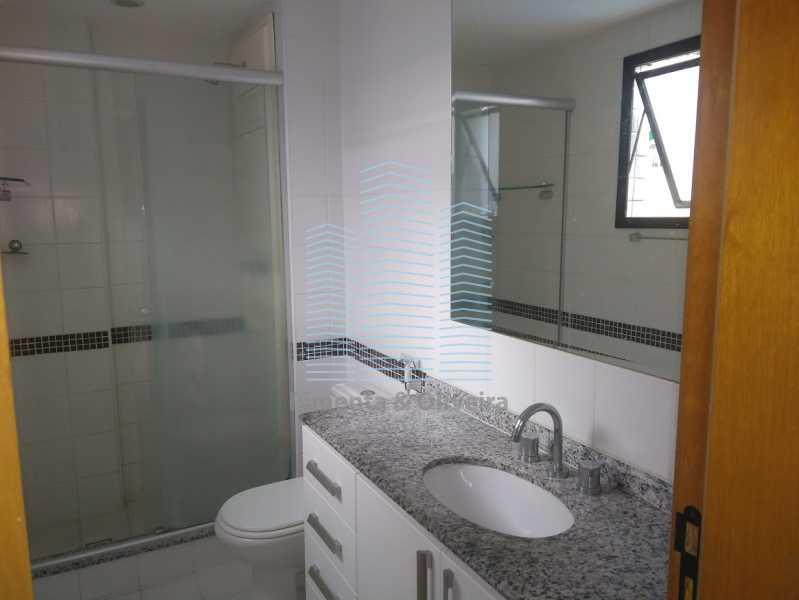 07 - Apartamento Pechincha Jacarepaguá - POAP20397 - 8