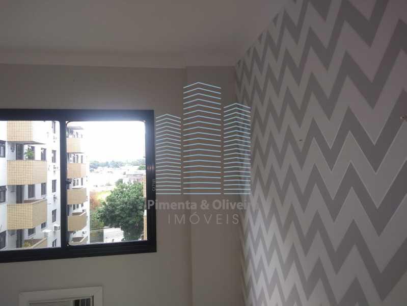 08 - Apartamento Pechincha Jacarepaguá - POAP20397 - 9