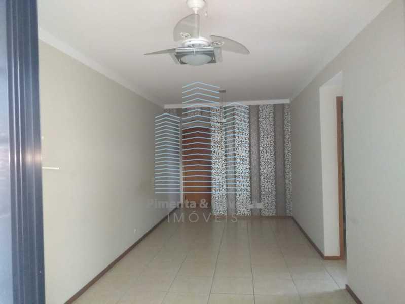 01 - Apartamento Pechincha Jacarepaguá - POAP20397 - 3