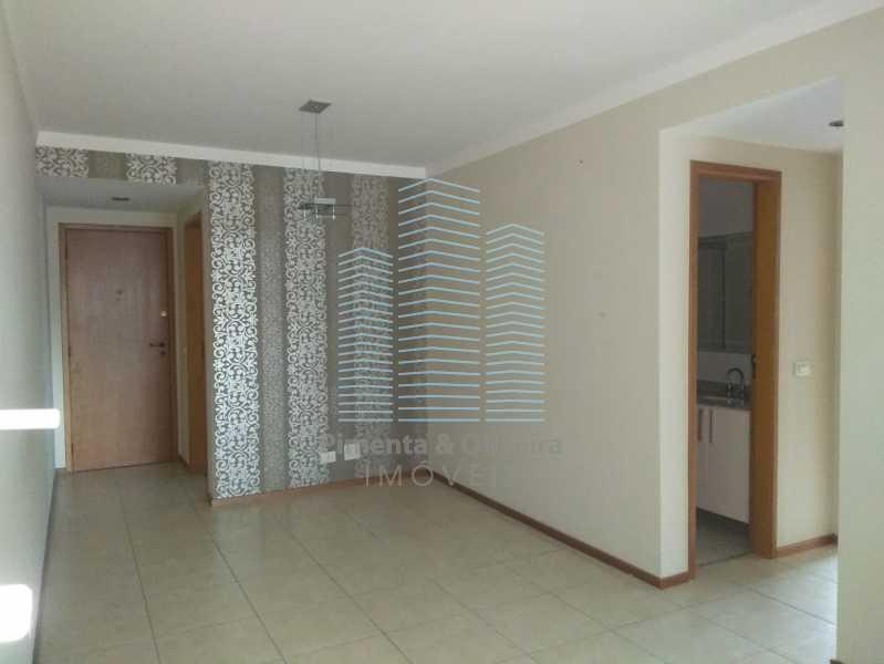 03 - Apartamento Pechincha Jacarepaguá - POAP20397 - 4