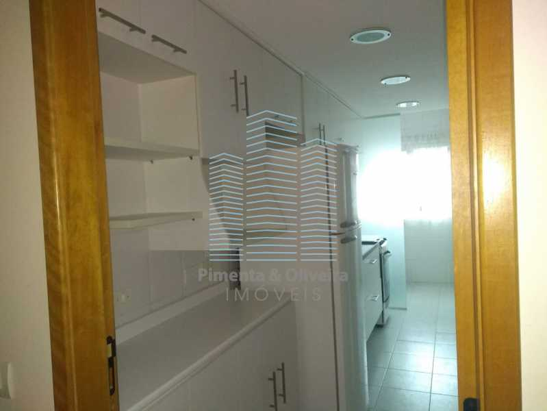 12 - Apartamento Pechincha Jacarepaguá - POAP20397 - 13