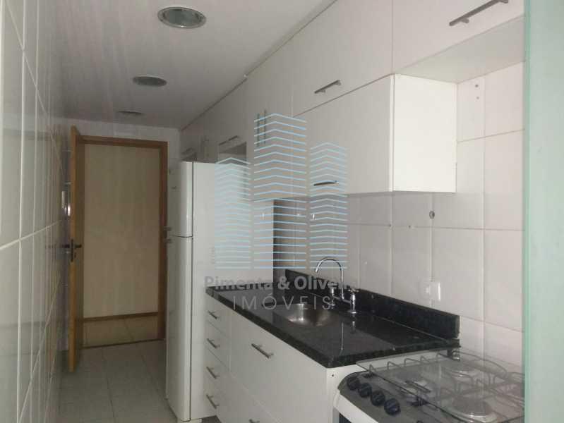 11 - Apartamento Pechincha Jacarepaguá - POAP20397 - 12