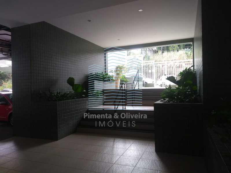18 - Apartamento Pechincha Jacarepaguá - POAP20397 - 19