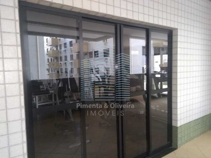 20 - Apartamento Pechincha Jacarepaguá - POAP20397 - 21