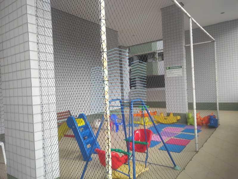 16 - Apartamento Pechincha Jacarepaguá - POAP20397 - 17