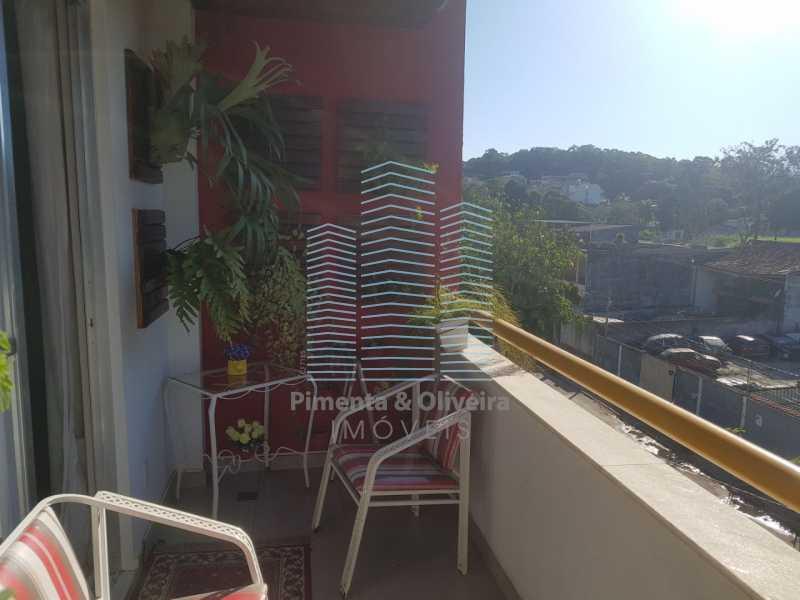 5. - Cobertura À VENDA, Pechincha, Rio de Janeiro, RJ - POCO20011 - 6