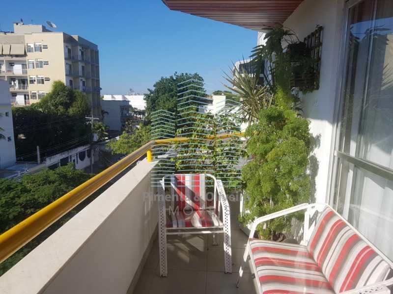 6. - Cobertura À VENDA, Pechincha, Rio de Janeiro, RJ - POCO20011 - 7