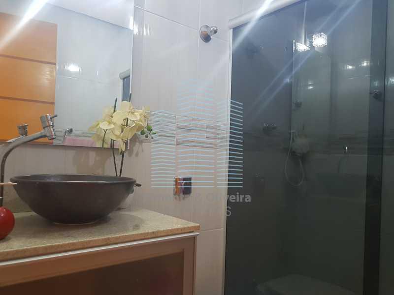 7 - Cobertura À VENDA, Pechincha, Rio de Janeiro, RJ - POCO20011 - 8