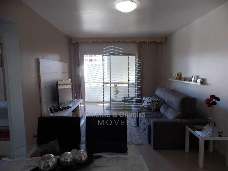 1 - Apartamento Pechincha Jacarepaguá - POAP20420 - 1