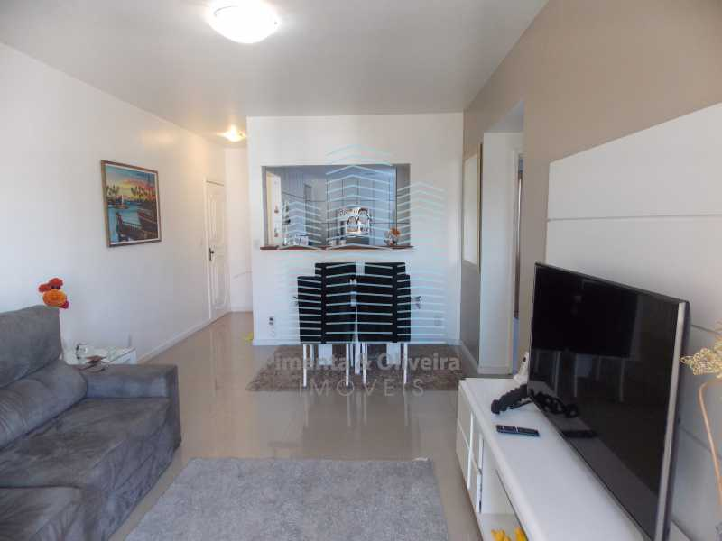 2 - Apartamento Pechincha Jacarepaguá - POAP20420 - 3