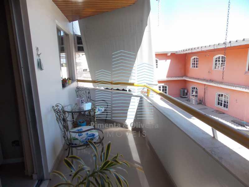 3 - Apartamento Pechincha Jacarepaguá - POAP20420 - 4