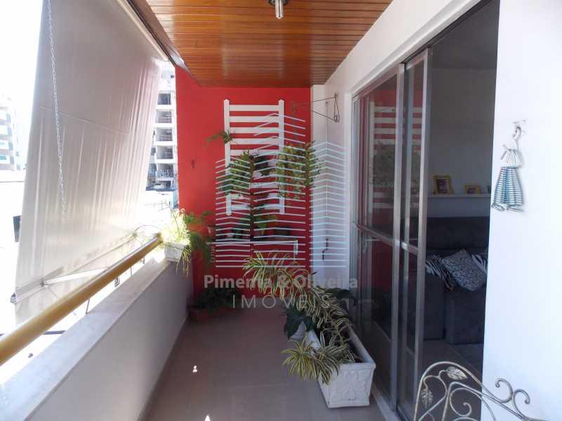 4 - Apartamento Pechincha Jacarepaguá - POAP20420 - 5