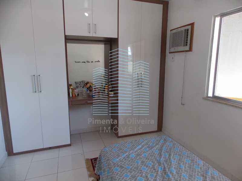 6 - Apartamento Pechincha Jacarepaguá - POAP20420 - 7