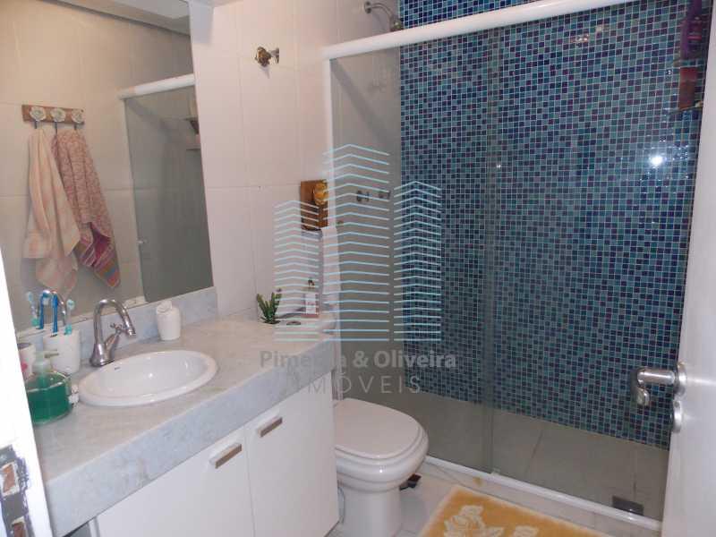 8 - Apartamento Pechincha Jacarepaguá - POAP20420 - 9
