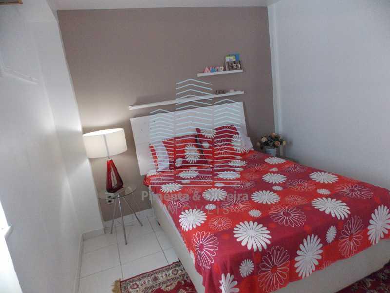 10 - Apartamento Pechincha Jacarepaguá - POAP20420 - 11