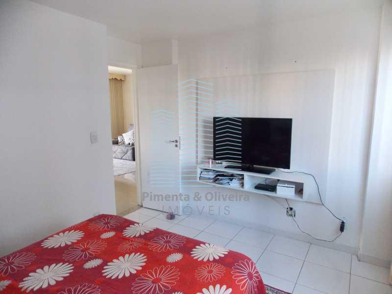 11 - Apartamento Pechincha Jacarepaguá - POAP20420 - 12