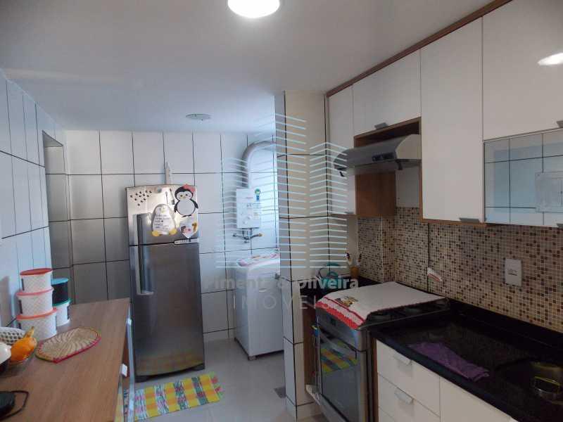 12 - Apartamento Pechincha Jacarepaguá - POAP20420 - 13