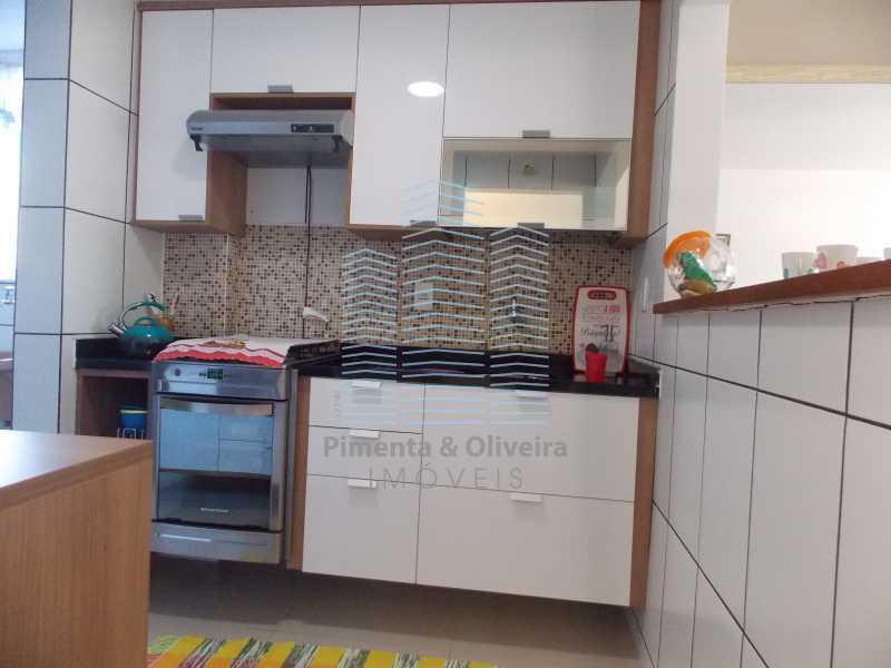 13 - Apartamento Pechincha Jacarepaguá - POAP20420 - 14